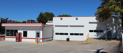 Zehner's Service Center